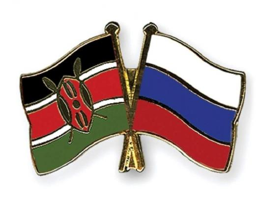 Russia, Kenya Seek to Develop Multifaceted Cooperation - Foreign Ministry