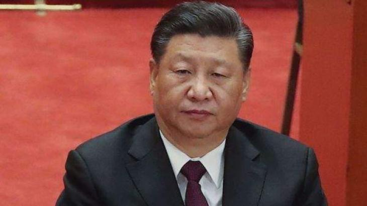 Chinese President Expresses Condolences Following New Zealand Shootings