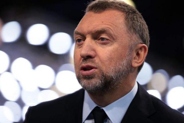 Russian Businessman Deripaska Sues US Treasury Over Sanctions Designation - Court Filing