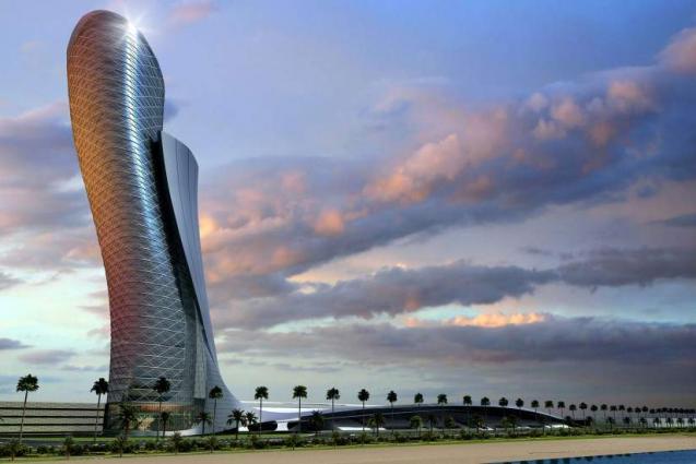 Abu Dhabi is set to host inaugural Abu Dhabi Engine Week