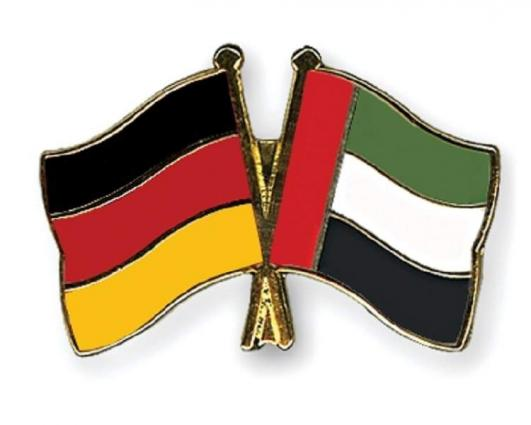 UAE, Germany discuss joint cooperation in police work