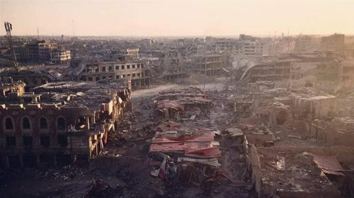 City in Ruins, Attempts to Start Over: How Iraq's Mosul Lives After Liberation