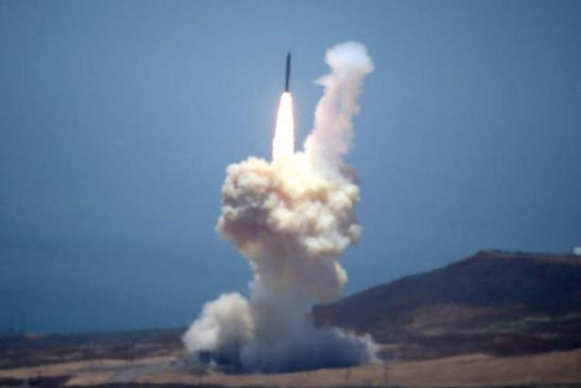 US Prepares to Test Conventional Ground-Launched Missile Amid INF Withdrawal - Pentagon