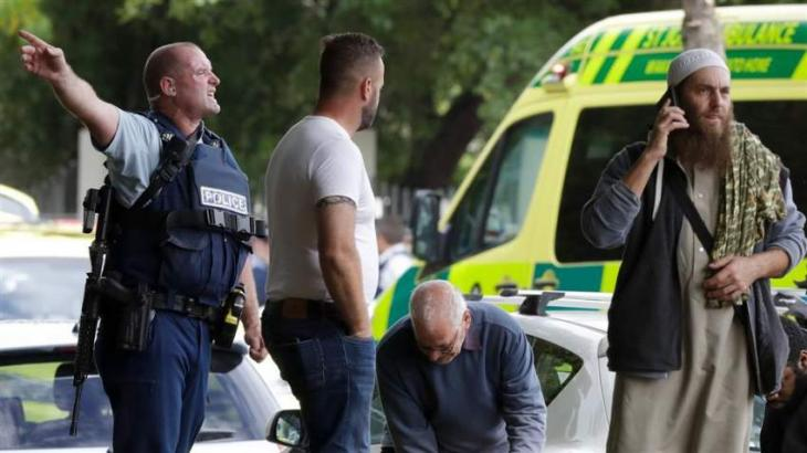 Bahrain denounces terrorist mass shooting at two mosques in New Zealand