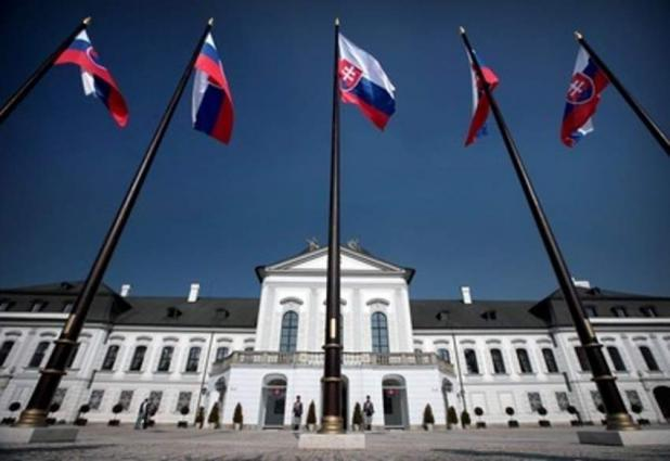 Slovakia to Hold Presidential Election on Saturday
