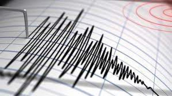 Earthquake tremors felt in various parts of Balochistan