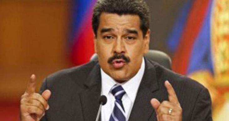 Venezuelan President Maduro Pledges 'Powerful' Changes in Government's Work