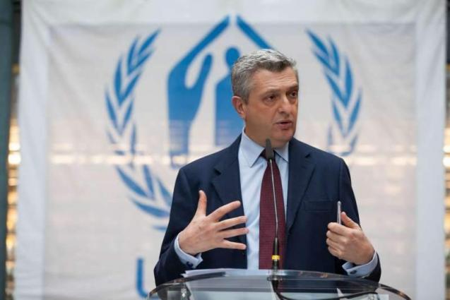 UNHCR's Grandi expresses shock following New Zealand's massacre of innocent worshippers