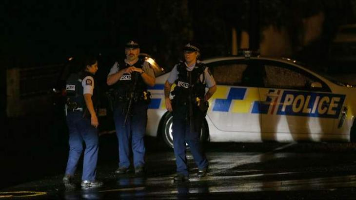 New Zealand Shooter Planned to Continue Attack When Police Caught Him - Prime Minister