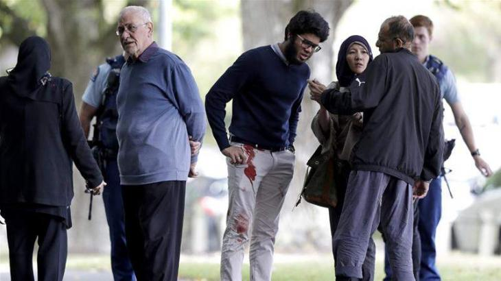 Arab Parliament condemns terrorist attack at two mosques in New Zealand