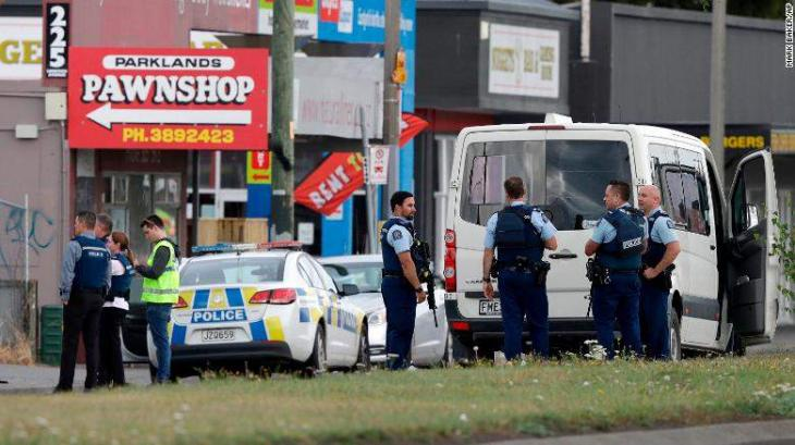 New Zealand Charity Raised Over $1.5Mln for Victims of Christchurch Mosque Massacre