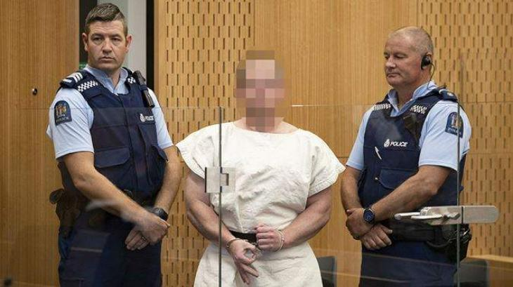 Christchurch shooter sent emails to PM, 70 others before attacking