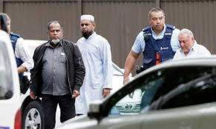 Imam of attacked New Zealand mosque says 'we still love this country'