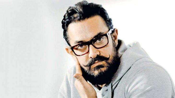 Aamir Khan: The moment I become a full-fledged filmmaker I will stop acting