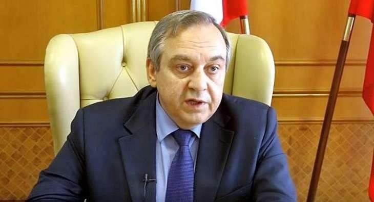 Crimea Plans to Strike Cooperation Deal With Syrian Port of Latakia - Authorities