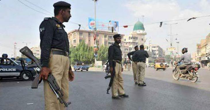 Cloth merchant shot dead in Karachi
