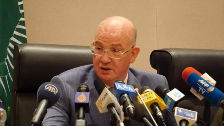 Monday Talks on CAR Peace Process to Tackle Formation of Gov't, Security - AU Commissioner