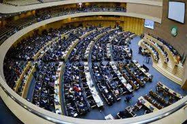 All Sides of CAR Conflict Confirmed Attendance at Addis Ababa Peace Talks- AU Commissioner