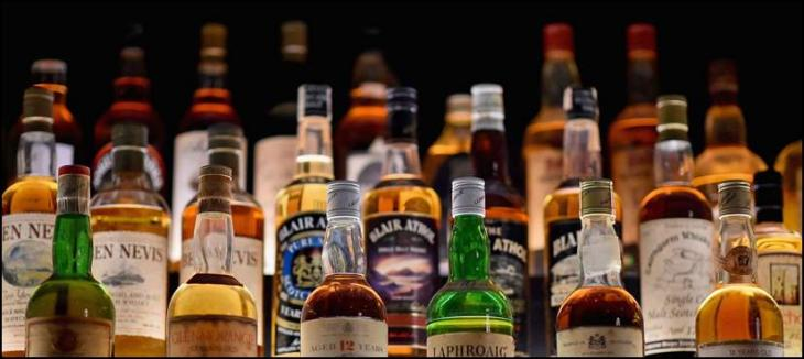 Explanation sought from religious affairs ministry over alcohol sale