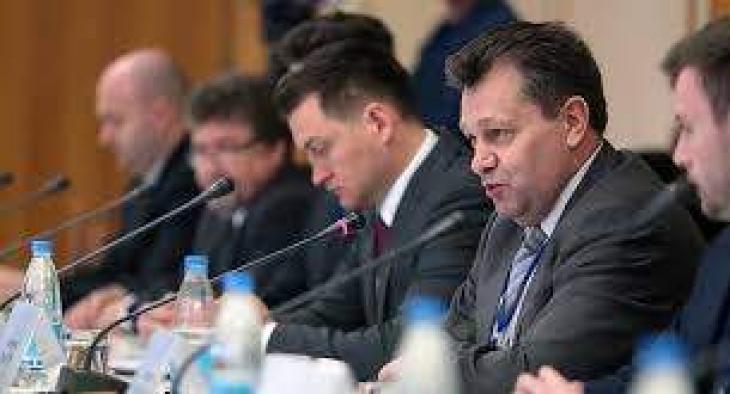 German Delegation Arrives in Crimea - Crimean Parliament Member