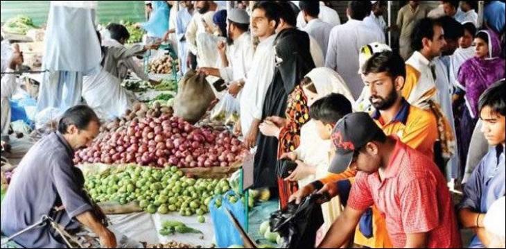 Anti-Corruption department probe alleged Lahore Ramazan Bazar embezzlement