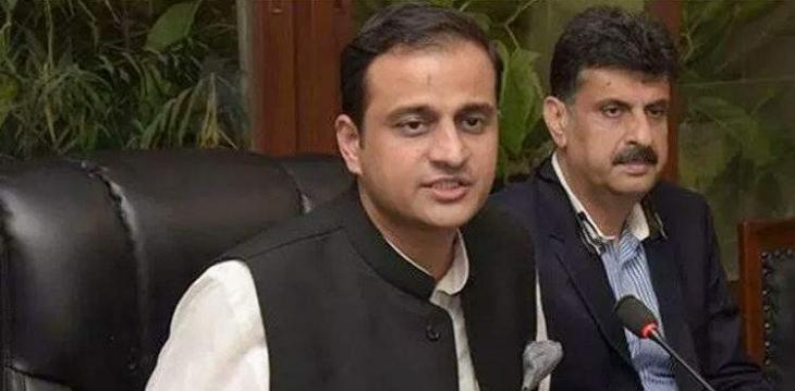 No notice from NAB received by PPP Chairman so far: Murtaza Wahab