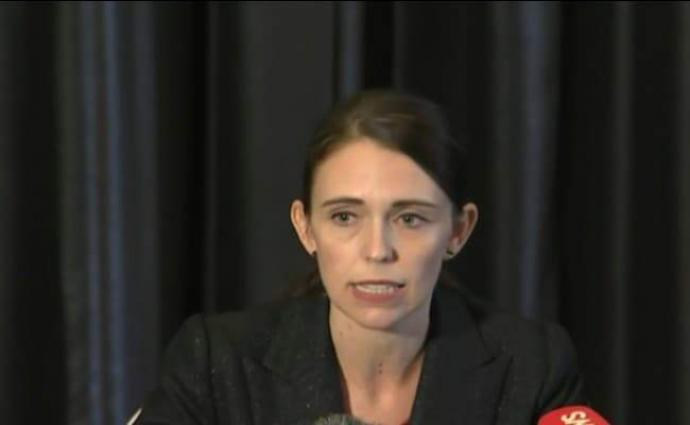 New Zealand Prime Minister vows to toughen country's gun laws after Christchurch mosques attacks