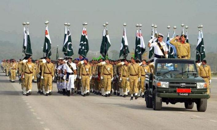 ITP devises special traffic plan for Pakistan Day Parade