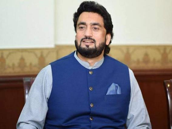 Pakistan is absolutely committed to the cause of peace: Shaheryar Khan Afridi