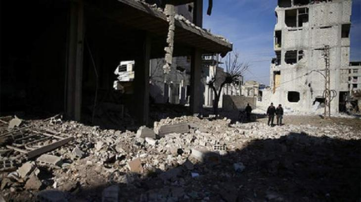 IS Militants Kill 4 Civilians in Syria's Homs Province - Reports
