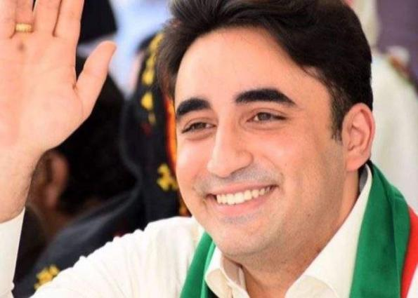 Bilawal Bhutto says PPP fully supports women rallies for rights