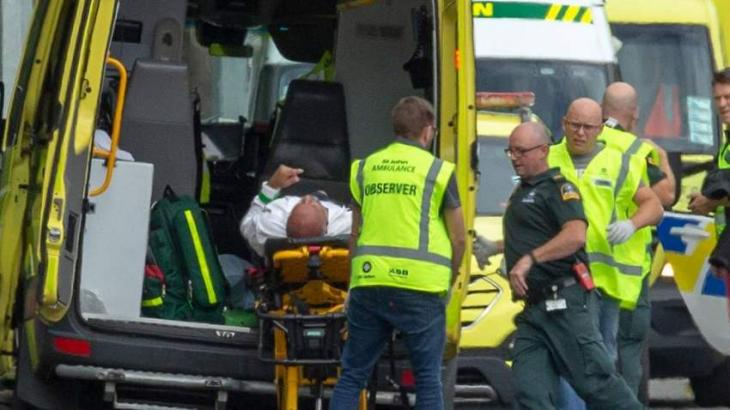 9 Pakistanis confirmed dead in Christchurch attack