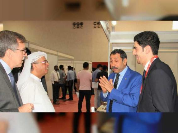 AURAK hosts job fair for students, residents