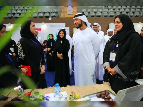 Emirates Foundation's Think Science Fair Fujairah concludes