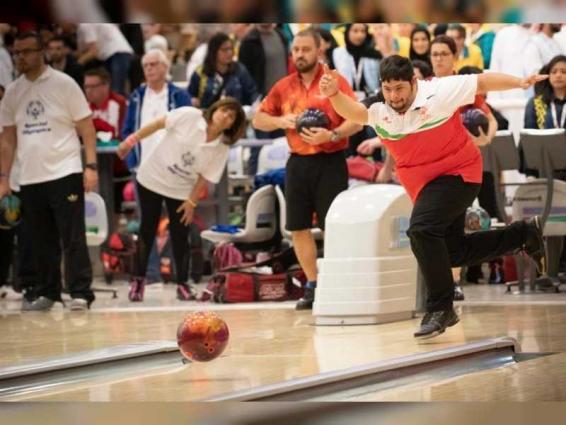 Emirati Star Bowler Saleh Al Marri wants to win gold for UAE