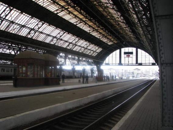 Kosice-Vienna Railroad to Boost Europe-Russia Economic Ties - Austria's Transport Minister
