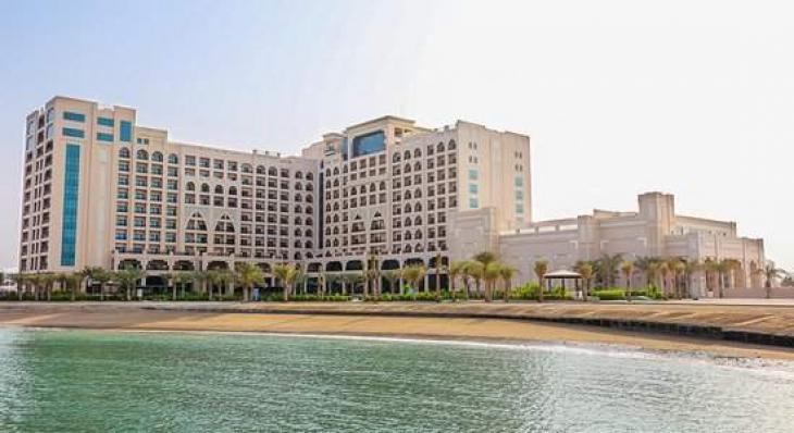 Saleh Al Sharqi launches 'Fujairah International Mining Forum'