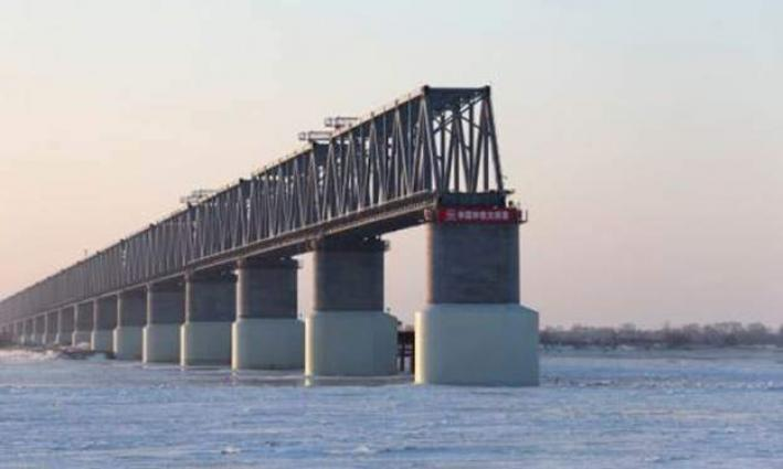 Sides of Russian-Chinese Amur Bridge Set to Be Connected on March 20-23 - Chief Engineer