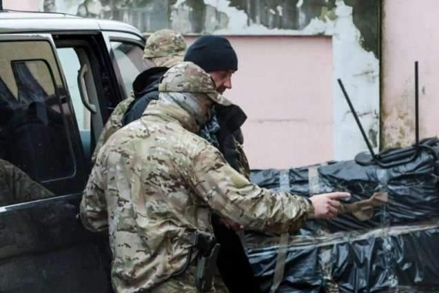 Former SBU Officer Describes Crimes Committed by Ukrainian Security Service in Donbas