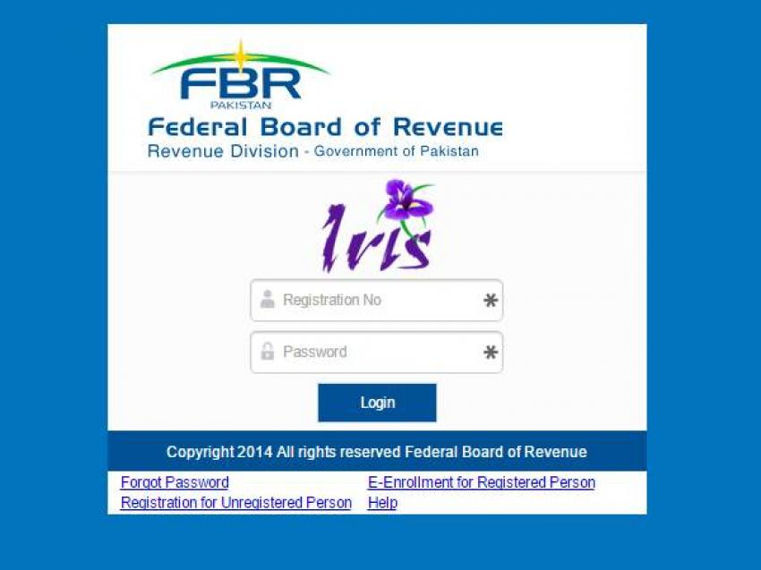 This Is How You Can File Your Tax Returns Online - UrduPoint