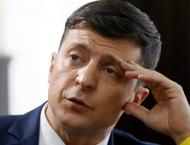 No Time for Jokes: Comedian Zelenskiy Nearly Doubles Lead Over Po ..