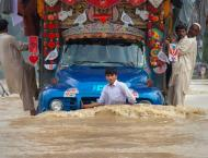 Pakistan under threat of Super flood this year: NA body told
