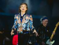 Fans get fright as Rolling Stone Jagger faces heart surgery