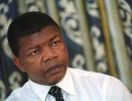 Angolan President Joao Lourenco Arrives in Russia for Official Vi ..