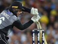 New Zealand name untested Blundell in World Cup squad