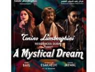 Soulful Sufi, Contagious Pop and Electrifying Rock all come toget ..