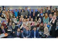 MBRF, UNDP conclude 'Knowledge Week' in Jordan