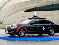 Baidu's self-driving taxis to run in Changsha in late 2019