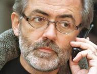 Former secret agents convicted of Serbian journalist's murder