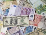 Pound steadies as London seeks new Brexit delay
